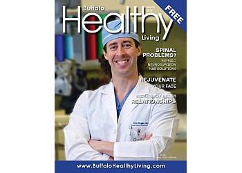 Buffalo neurosurgeon Eric P. Roger, MD -  Eric Roger MD PLLC