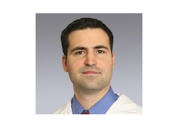 Ontario ent doctor  Eric Puccini Paulson, MD