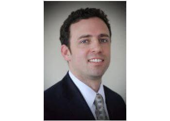 Omaha criminal defense lawyer Eric R. Chandler