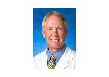 Knoxville urologist Eric R. Nicely, MD