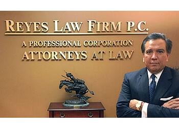 Fort Worth medical malpractice lawyer Eric Rene Reyes