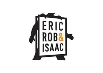 Eric Rob & Isaac Little Rock Advertising Agencies