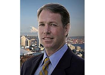 Seattle criminal defense lawyer Eric Schurman