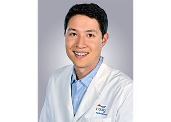 Huntington Beach endocrinologist Eric Stevens, MD - HOAG MEDICAL GROUP