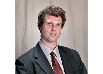 San Francisco social security disability lawyer Eric T. Johnson