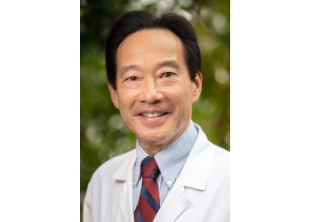 Glendale cardiologist Eric T Lee, MD