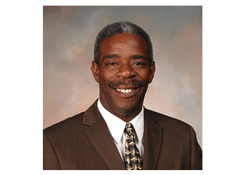 Cleveland financial service Eric Tolbert