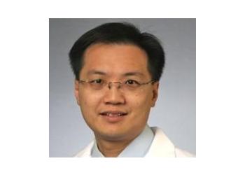 Fontana cardiologist Eric Tsoung-Chi Chou, MD
