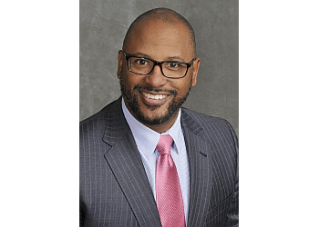 Kansas City financial service  Eric V McTye