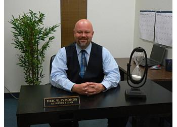 Lancaster criminal defense lawyer Eric W. Symonds