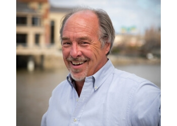 Grand Rapids hypnotherapy Eric Webster, Lifestyle Engineer