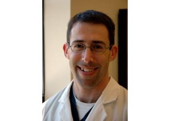 Denton dermatologist Eric Weisberg, MD