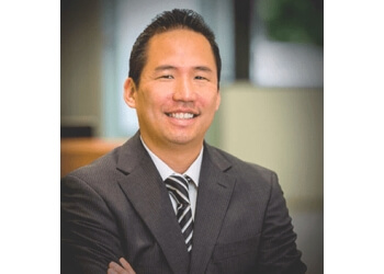 Orange pain management doctor Eric Y. Chang, MD