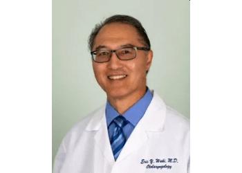 Fullerton ent doctor Eric Y. Waki, MD, FACS
