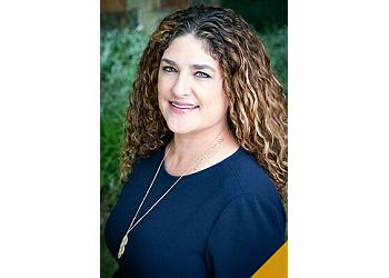 Stockton divorce lawyer Erica Bansmer