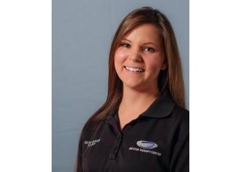 Carrollton physical therapist ERICA BEASON, PT
