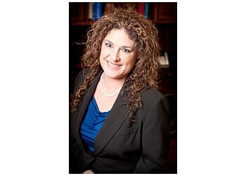 Stockton divorce lawyer Erica M. Bansmer