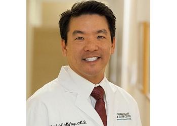 Chula Vista dermatologist Erick Mafong, MD