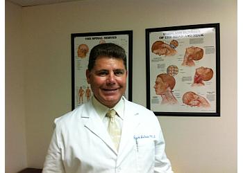 Hialeah orthopedic Erick Salado, MD