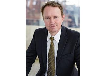 Portland immigration lawyer Erick Widman