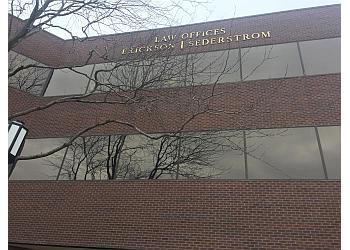 Omaha tax attorney Erickson | Sederstom