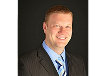 Wichita real estate agent Eric locke