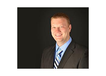 Wichita real estate agent Eric locke