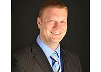 Wichita real estate agent Eric locke  - GREAT AMERICAN REALTY