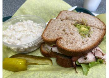 Escondido sandwich shop Eric's Sandwich Shop