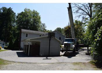 Hartford tree service Eric's Tree Service, LLC