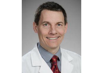Seattle podiatrist Erik C. Lilja D.P.M.
