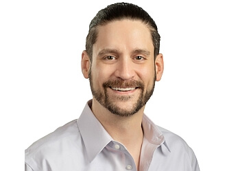 Charleston psychiatrist  Erik Cantrell, MD