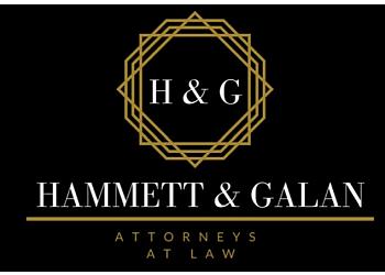 Pomona dui lawyer Erik J. Hammett