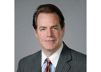 Tacoma divorce lawyer Erik Jon Bjornson