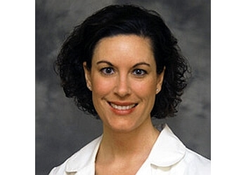 Indianapolis oncologist Erin Ann Zusan, MD, FACS