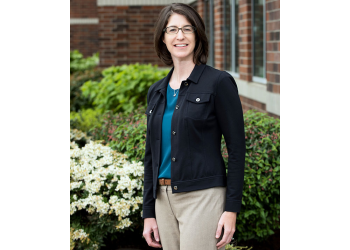 Vancouver urologist Erin P. Gibbons, MD