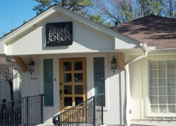 Memphis french restaurant Erling Jensen Restaurant