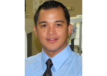 Savannah physical therapist Ernest R. Ledesma, Jr, PT - LEDESMA SPORTS MEDICINE