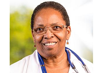 Fresno neurologist Ernestina H. Saxton, MD, Ph.D