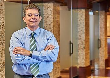 El Paso real estate lawyer Ernesto L. Ernie Cisneros