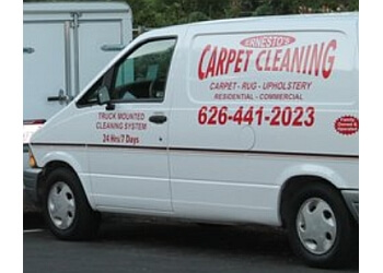 Fontana carpet cleaner Ernesto's Carpet Cleaning and Floor Services