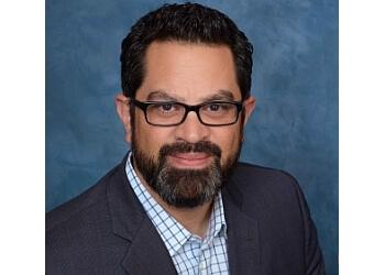 Oakland criminal defense lawyer Ernie Castillo