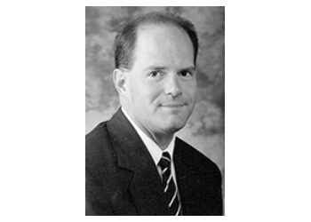 Topeka neurologist Ernie D. Swanson, MD