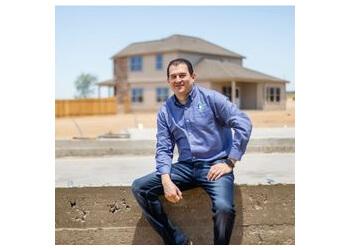 Laredo real estate agent Ernie Rendon - TEXAS ELITE REALTY GROUP
