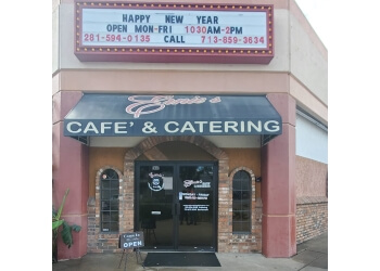 Pasadena american cuisine Ernie's Cafe & Catering
