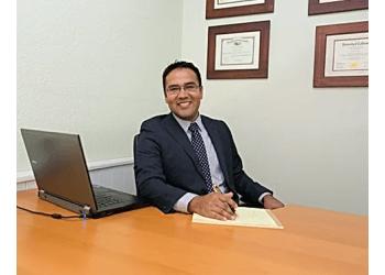 Oceanside immigration lawyer Erubey Lopez