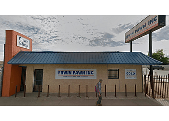 Amarillo pawn shop Erwin Pawn Inc.