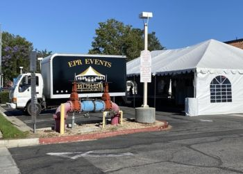 Riverside event rental company Escamilla's Party Rental