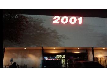 Dallas night club Escapade