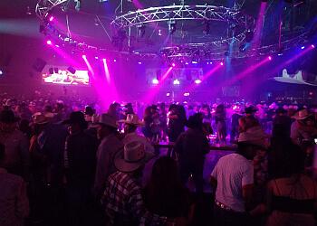 Fort Worth night club Escapade 2001